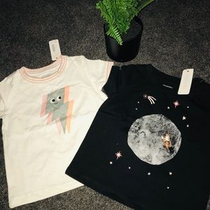 🌟2••T-shirts for GIRLS🌟